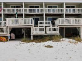 White Sands Bay Front Pensacola Condo, Pensacola Beach