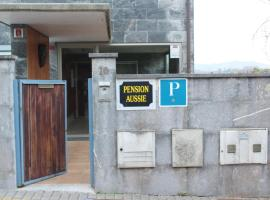 Pensión Aussie II, San Sebastián
