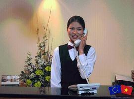 Avi Airport Hotel, Noi Bai