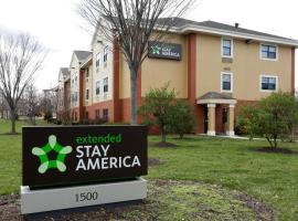 Extended Stay America - Baltimore - BWI Airport Aero Dr, Linthicum