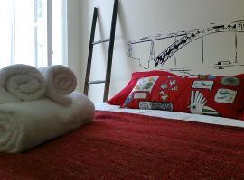 Formosa Oorto Apartments Group
