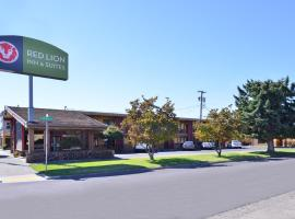 Red Lion Inn and Suites Walla Walla, Walla Walla
