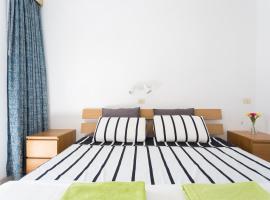 Tenbel Apartment, Costa Del Silencio