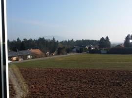 Pension Reiss, Brunn