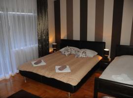 Apartment Nikcevic, Nikšić
