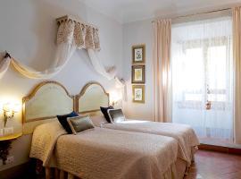 Relais Cavalcanti Guest House