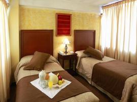 Hotel El Puma