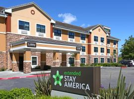 Extended Stay America - Stockton - Tracy, Tracy