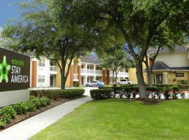 Extended Stay America - Houston - Willowbrook, Hiustonas