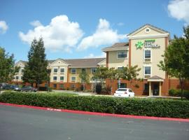 Extended Stay America - Pleasant Hill - Buskirk Ave., Pleasant Hill