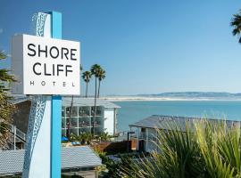 Shore Cliff Hotel, Pismo Beach