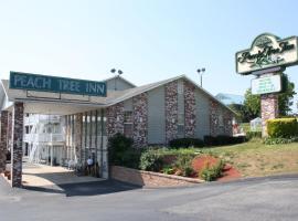 Peach Tree Inn, Branson