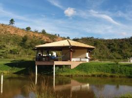 Vila Ramiro Santeiro, Santo Antônio do Leite