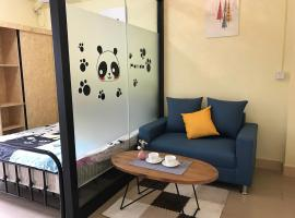 Panda Apartment, Bao'an