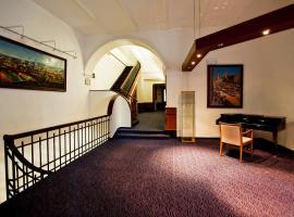 Hotel Arcade