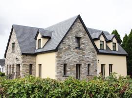 Connemara Vista, Galway
