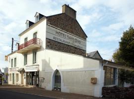Hotel Saint-Quay, Saint-Quay-Portrieux