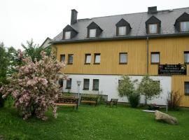 Hotel & Restaurant Danelchristelgut, Lauter
