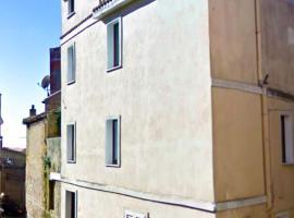 Casa Tania, Cuglieri
