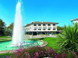 Hotel Genzianella, Cervia