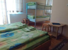 Konyarskata Kashta Hotel, Mala Tsŭrkva