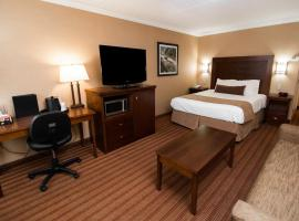 Best Western Plus Dryden Hotel and Conference Centre