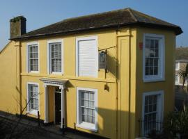The Summer House, Penzance