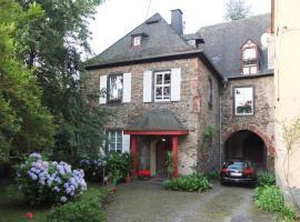 Pension Marienhof, Kobern-Gondorf