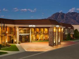 Park Inn by Radisson Salt Lake City -Midvale, Midvale