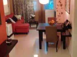 Apartamentos Lincoln Suite, Santo Domingo