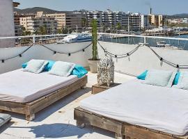 La Dama de Ibiza