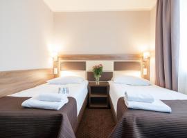 Hotel Diament Zabrze - Gliwice, Zabrze