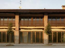 L'Antico Borgo Appartamenti, Zanica