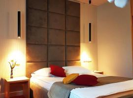 Hotel & ApartHotel Boavista, Temeşvar