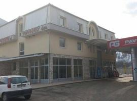 Motel Baljevo Polje, Foča