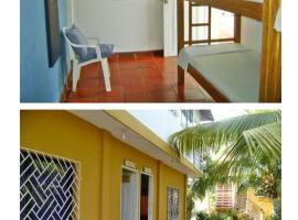 Cabanas Villa Antonia, Santa Catalina