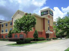 Extended Stay America - New Orleans - Airport, Kenner