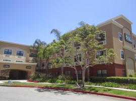 Extended Stay America - Los Angeles - Torrance Harbor Gateway, Carson