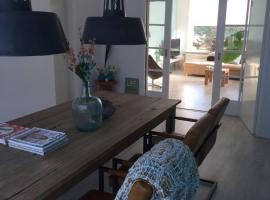Apartment Beachlife, Den Helder
