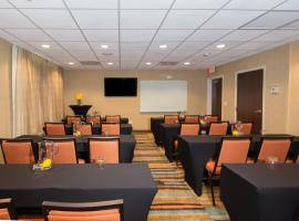 Fairfield Inn & Suites by Marriott Chillicothe, Chillicothe
