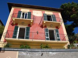 La Casa Del Viaggiatore Luxury, Pieve Ligure