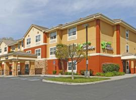 Extended Stay America - San Jose - Edenvale - North, San Jose