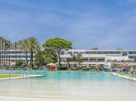 Atalaya Park Golf Hotel & Resort, Estepona