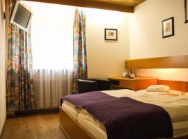 Hotel Waldlust B&B, Schwandorf in Bayern