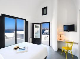 Ambassador Santorini Luxury Villas & Suites, Akrotiri