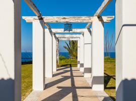 Mediterranean Villa by the Sea - BH57, Ischia