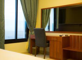 Rama Yanbu Hotel-Suite