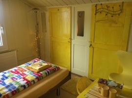 Homestay Color Dream Rooms, Gersau