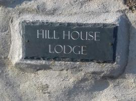 Hill House Lodge, Pembroke