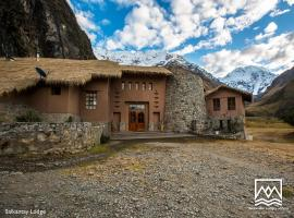 The Salkantay Trek to Machu Picchu by Mountain Lodges of Peru, Soray